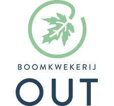 Boomkwekerij OUT Logo